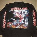 Cannibal Corpse - Tomb of the mutilated, European tour 1993 TShirt or Longsleeve