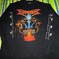 Dismember - like an ever flowing stream, European tour 1993 TShirt or Longsleeve