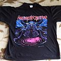 TShirt or Longsleeve - Malevolent Creation - Retribution US Tour 1992 Short Sleeve Original