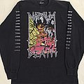 Napalm Death - Harmony Corruption  TShirt or Longsleeve