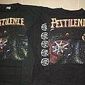 Pestilence  - Spheres Short and long sleeves  TShirt or Longsleeve