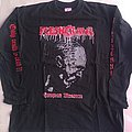 Fleshcrawl - European Massacre 1998 TShirt or Longsleeve