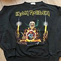 Iron Maiden  - The Prophecy, World tour '88 TShirt or Longsleeve