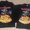 Iron Maiden/The Holy Smokers - Holy Smoke TShirt or Longsleeve