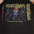 Fleshcrawl - Descend into the absurd, Original Black Mark TShirt or Longsleeve