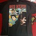 Bruce Dickinson - Tattooed Millionaire European tour 1990