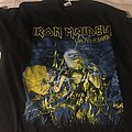 Iron Maiden  - Legacy of the Beast 2019, Live after death US tour TShirt or Longsleeve