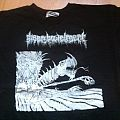 dISEMBOWELMENT - Demo shirt Original