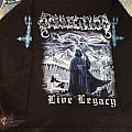 TShirt or Longsleeve - Dissection - Live Legacy Long Sleeve