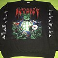 Autopsy - Severed Survival Sweater Peaceville 1992 Original