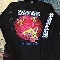 TShirt or Longsleeve - Massacre - North American Tour, 1992 Long Sleeve