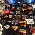 Updated Bolt Thrower Shirt collection