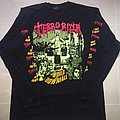 Terrorizer - TShirt or Longsleeve - OG Terrorizer - World Downfall