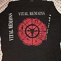 OG Vital Remains - Let us pray TShirt or Longsleeve