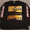 OG Bolt Thrower - For Victory, European tour long sleeve 1995