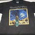 Mercyful Fate - TShirt or Longsleeve - OG Mercyful Fate - In the shadows, US tour