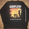Godflesh - TShirt or Longsleeve - OG Godflesh - Street Cleaner original