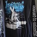 OG Incantation - Onwards to Golgotha Long Sleeve TShirt or Longsleeve