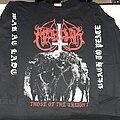 Marduk - TShirt or Longsleeve - OG Marduk - Those of the unlight