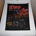 backpatch dio lock up the wolves 1990