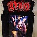 Dio - Other Collectable - nouvelle  veste de combat bientot terminé