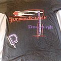 Deep Purple - Other Collectable - tshirt deep purple tour perpendicular 96