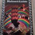 programme de tournée rainbow 76 Other Collectable