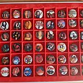 Dio - Pin / Badge - collection badges dio