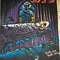 Dio - Other Collectable - backpatch dio dream evil