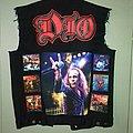 Dio - Other Collectable - veste de combat hommage a dio bientôt terminé.