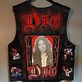 Dio - Other Collectable - veste de combat dio portrait