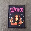 Dio - Other Collectable - patch ronnie james dio