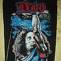 Dio - Other Collectable - backpatch dio portrait