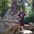 Dio - Tape / Vinyl / CD / Recording etc - statue ronnie james dio bulgarie
