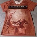 Heaven And Hell - Other Collectable - tshirt heaven and hell