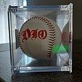 Dio - Other Collectable - balle de baseball dio de collection numeroté