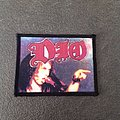Dio - Other Collectable - patch dio