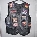 Dio - Battle Jacket - veste de combat dio