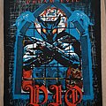 Dio - Other Collectable - backpatch dio dream evil murray