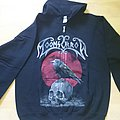 Moonsorrow - As a Shadow I Walk in the Land of the Dead Hooded Top