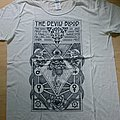 The Devil's Blood - TShirt or Longsleeve - The Devil's Blood - North American Tour 2012