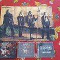 Ragnarok - Psychopathology Box Set Limited Edition Tape / Vinyl / CD / Recording etc