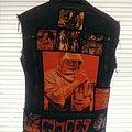 Death Metal Vest