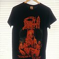 Scream Bloody Gore by Death Shirt