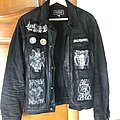Bolt Thrower - Battle Jacket - jacket