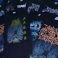 Spawn Of Possession - TShirt or Longsleeve - Spawn Of Possession - All Tour Shirts