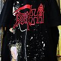 Death - TShirt or Longsleeve - Death - Metal To The Massess Symbolic World Tour 1995