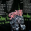 Suffocation - TShirt or Longsleeve - Suffocation - Bleeding The Spawn US Tour 93'