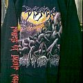 Disgorge - TShirt or Longsleeve -  Disgorge  Parallels Of Infinite Torture