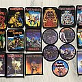 Iron Maiden - Patch - Iron Maiden patches 4 You!